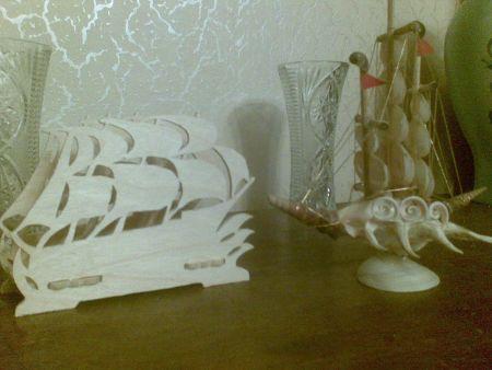 Ангелочки из ватных дисков своими руками мастер